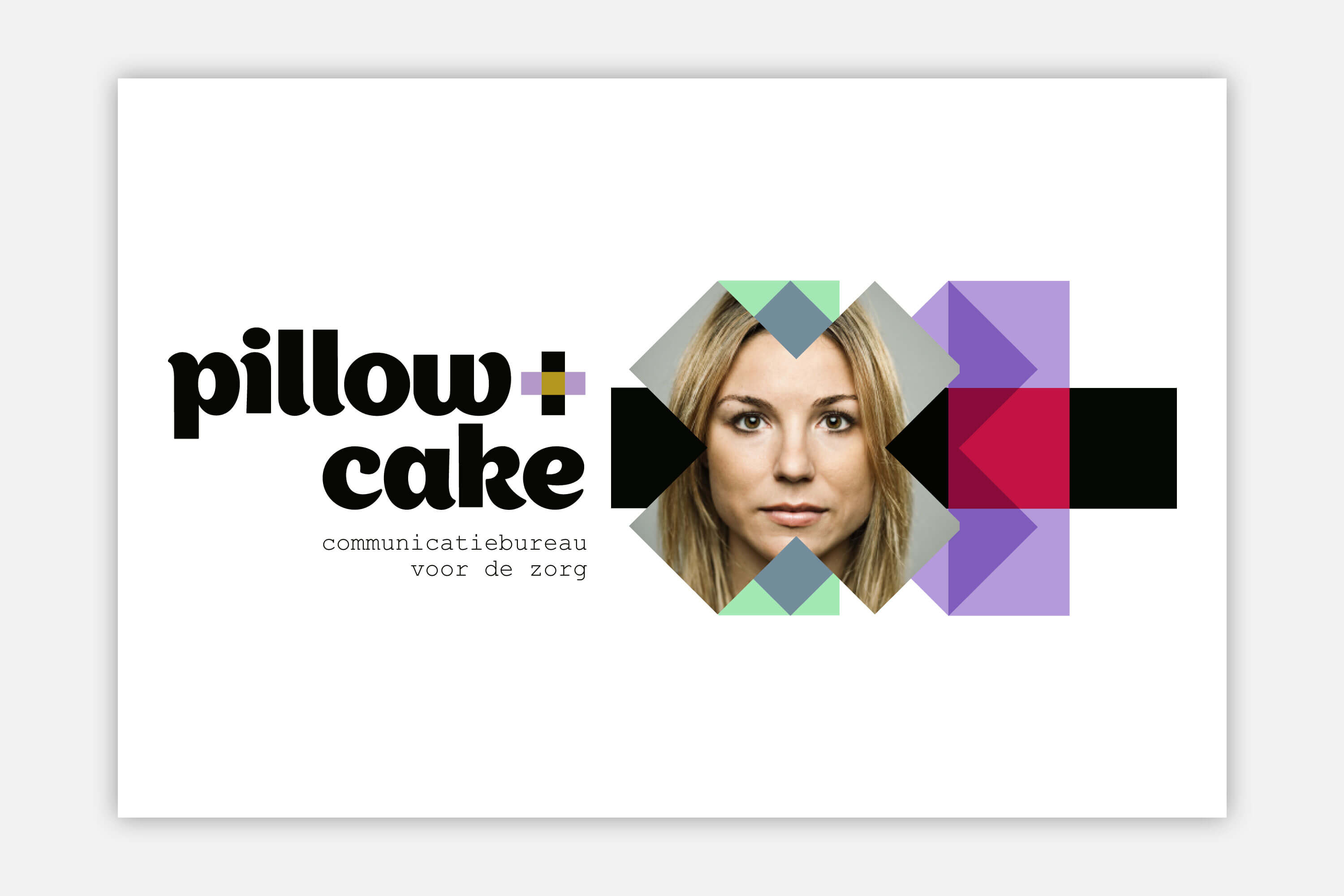 Pillow & Cake_Logo