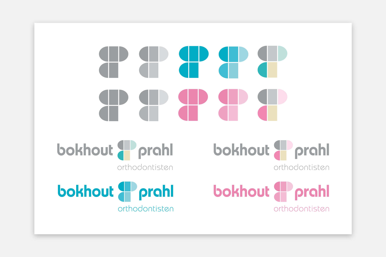 Bokhout & Prahl_Logo's